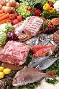 UN dijeta - proteinski dan