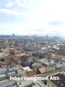 Najam apartmana ili sobe u Zagrebu? Donosimo pregled najpovoljnijih!