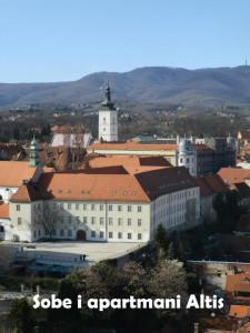 Povoljno noćenje u Zagrebu? POPUST DO 30 %!